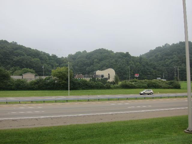 Tennessee Visitor Center