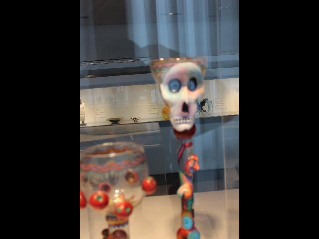 Corning Musueum of Glass