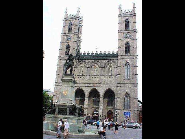Notre-Dame Basillica
