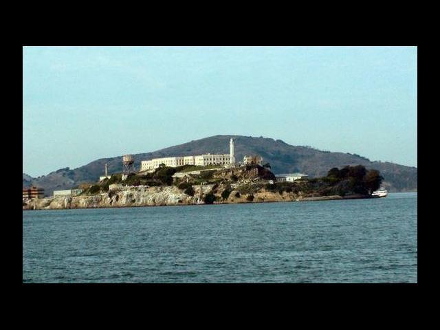 San Francisco - cruise