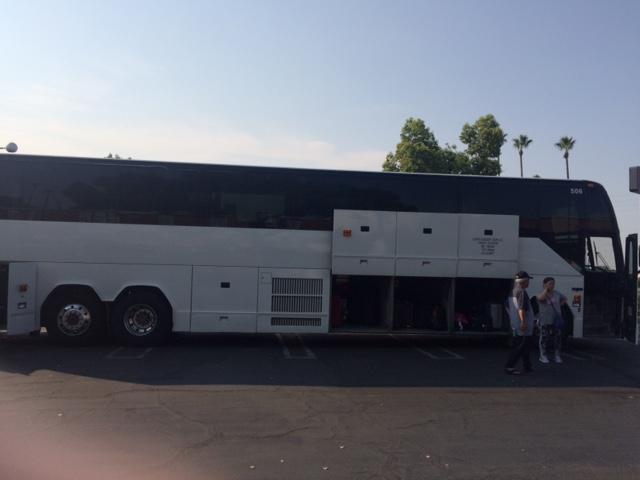 bus broke down 4