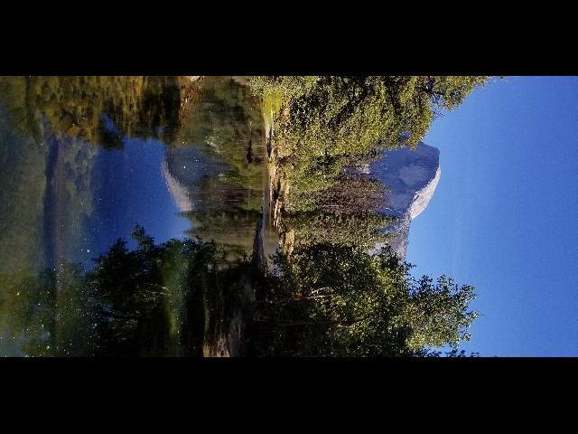 Beautiful Yosemite