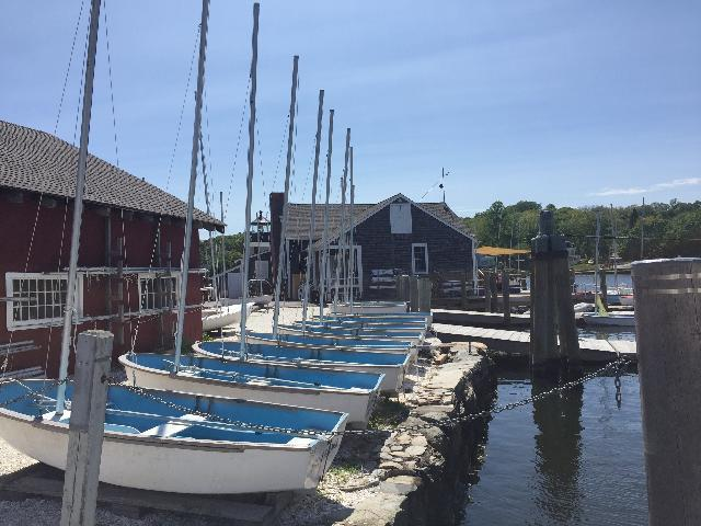 Mystic Seaport Museum