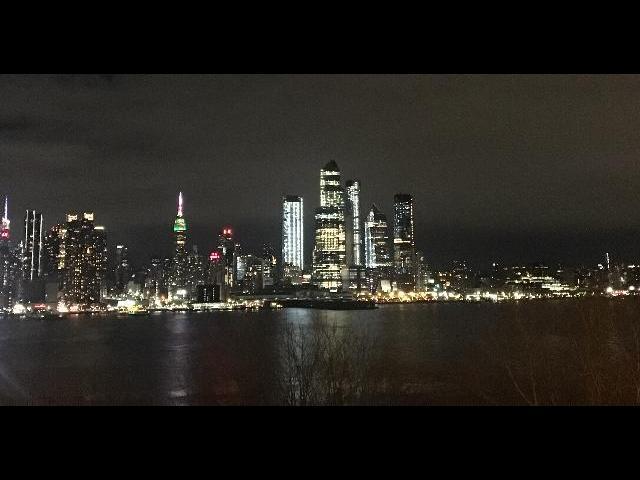 New York Night Tour
