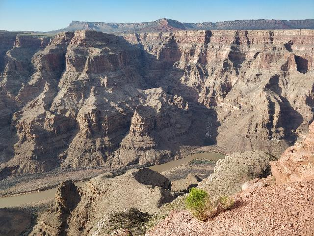 West Grand Canyon View