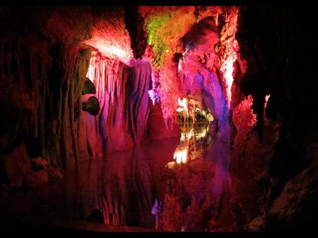 Shenandoah Cavern