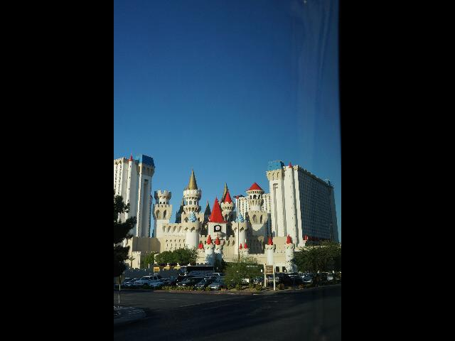 Vegas; LV; USA