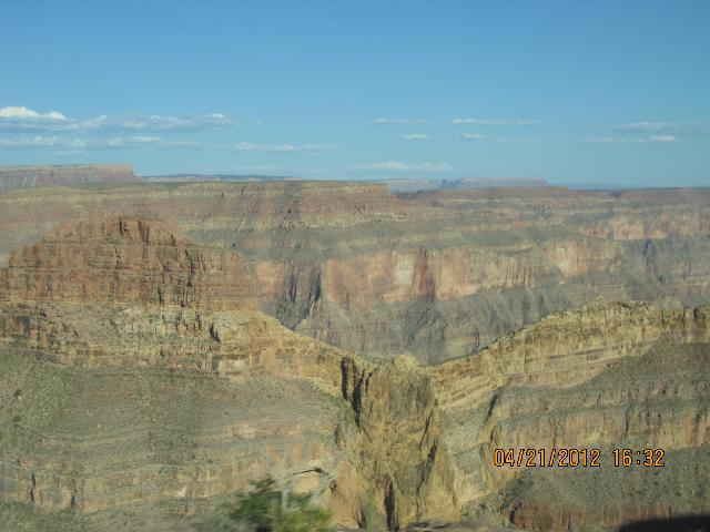 Eagle Point, Grand Canyon, Arizona