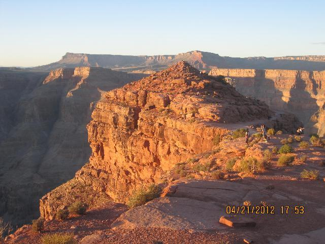 West Rim, Grand Canyon