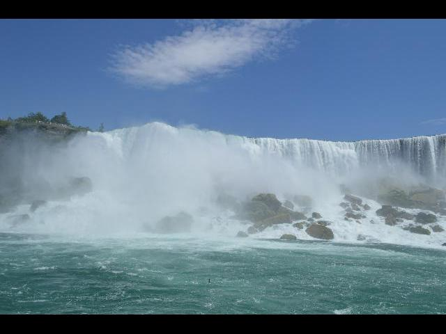 Mighty Niagra !!