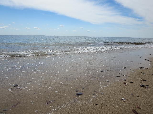 Herring Cove Beach in Provincetown, Cape Cod, Massachusetts USA