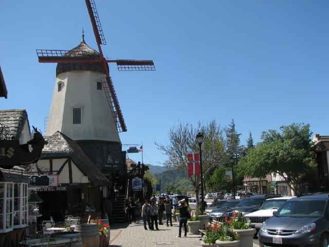 Slovang Village, San Francisco