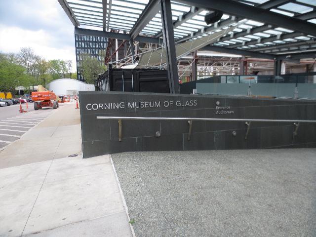 Corning Glass Museum