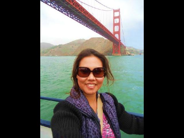 Golden Gate Cruise
