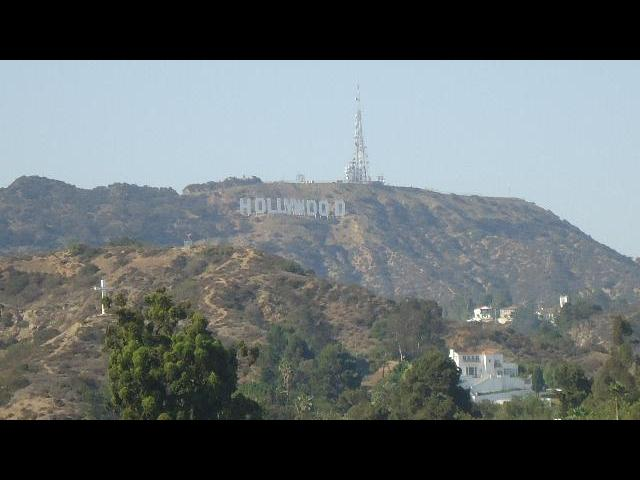 hillywood