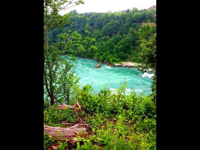 Whirlpool State Park.