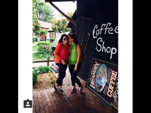 Little coffee shop <3