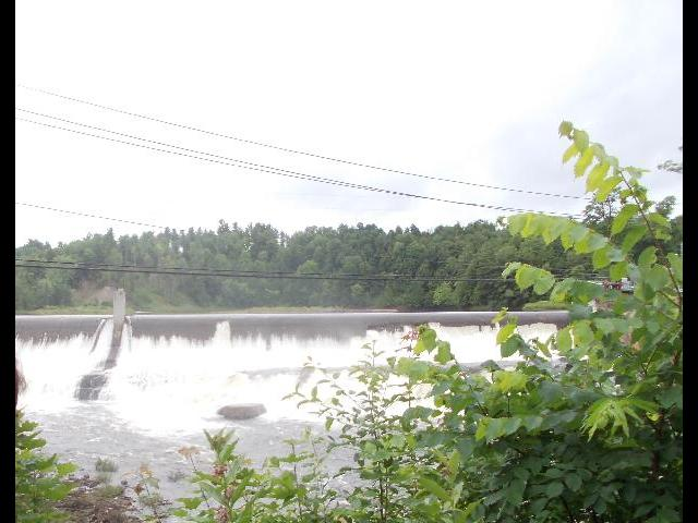 Lake Placid, view from Gandola/Tram