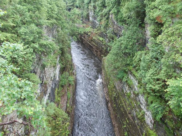 High Falls George