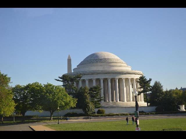 Lincon Memorial