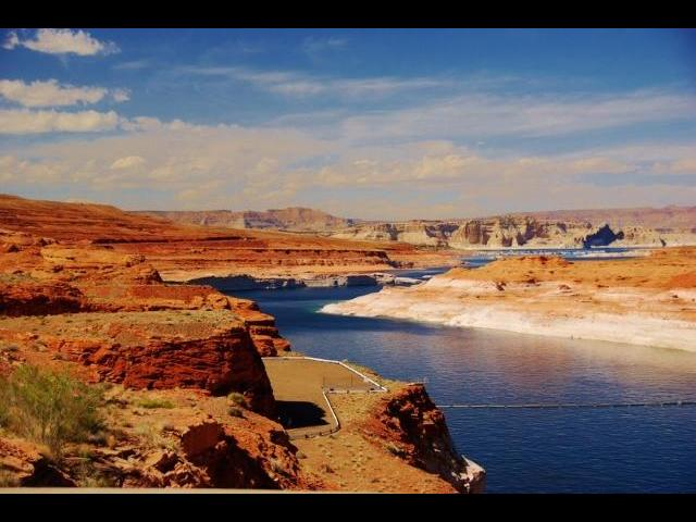 Glen Canyon Recreation Park