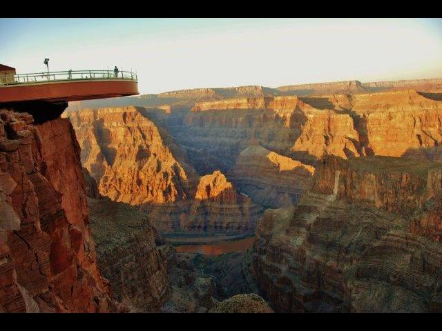 Grand Canyon - Sky Walk