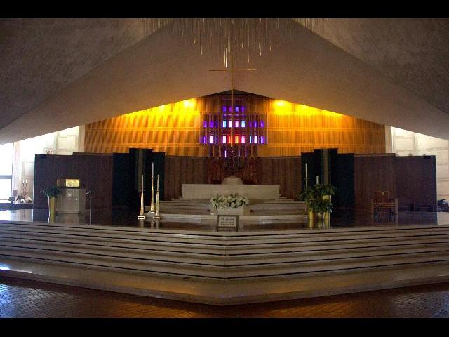 Church @ SFO