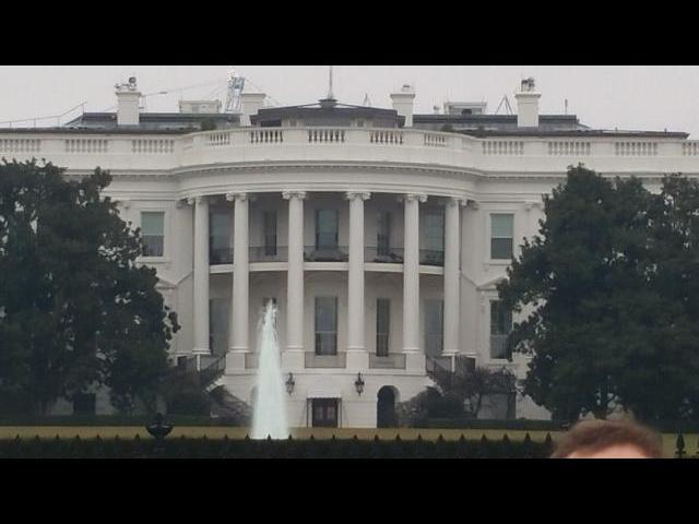 White House, D.C.