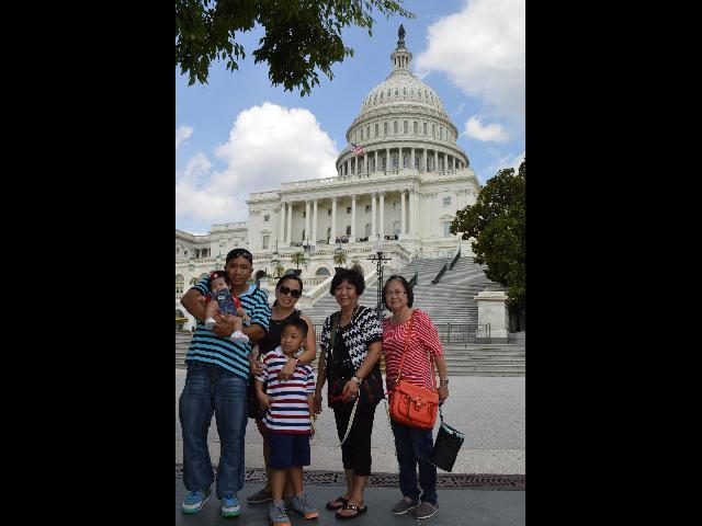 Capitol Hills