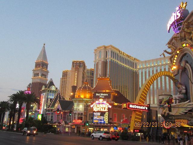 Lag Vegas