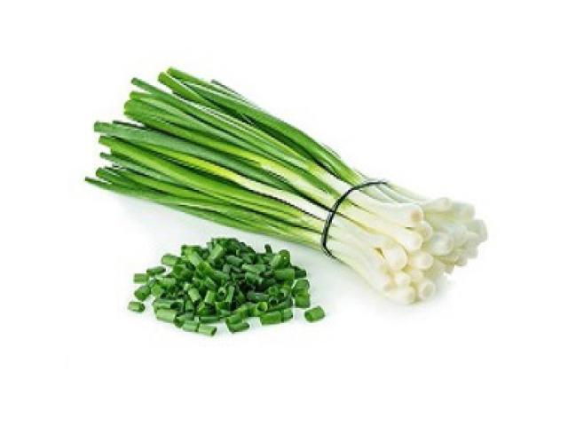 小葱 / Scallions, 1 Bunch
