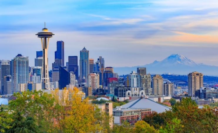 3-Day Seattle, Portland and Woodburn Shopping Tour from Vancouver