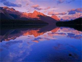 4日游-班芙-賈斯珀-幽鶴國家公園-哥倫比亞冰原(溫哥華出發)