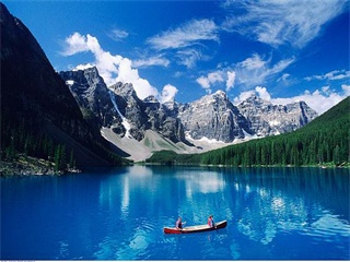 5-Day Ginseng Kamloops, Banff National Park, Kelowna Tour from Vancouver with Airport Transfer