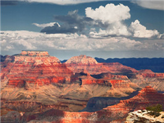7-Day Los Angeles, Grand Canyon, Antelope Canyon, Theme Park Tour from San Francisco