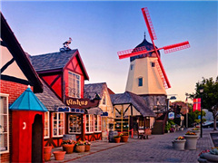 8-Day Los Angeles, Grand Canyon, Antelope Canyon, Theme Park Tour from San Francisco