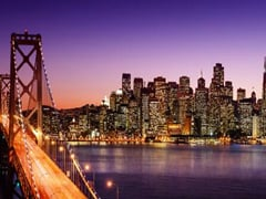 3-Day Disneyland/Universal Studios, Los Angeles, Monterey Tour from San Francisco