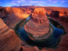8-Day Antelope Canyon, Bryce, Zion, Grand Canyon, Theme Park Tour from San Francisco