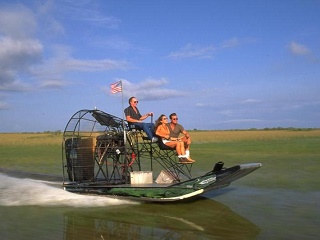 7-Day Miami, West Palm Beach, Everglades, Orlando Theme Park Tour from Miami/Fort Lauderdale