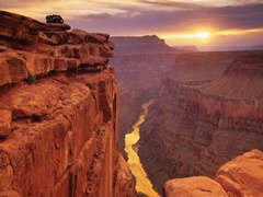 9-Day Antelope Canyon, Bryce, Zion, Grand Canyon, Theme Park Tour from San Francisco