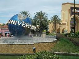 8-Day Orlando Theme Park Tour  (6 Theme Parks of Your Choice) from Orlando with Airport Transfer