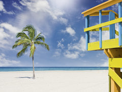 10-Day Orlando Theme Park, Miami, Key West Tour from Orlando with Airport Transfer