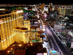 6-Day Grand Canyon West, San Francisco, Las Vegas Tour Package from Las Vegas (LA Out)