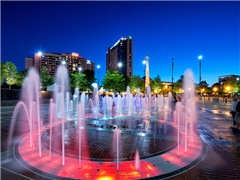 11-Day Atlanta, Great Smoky Mountains, Nashville, Orlando, Southern US Guided Tour from Atlanta with Airport Transfers
