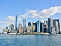 6-Day New York, DC In-depth, Niagara Falls, Boston Tour from New York