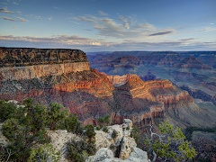 2-Day Antelope Canyon, Horseshoe Bend, Grand Canyon, Zion and Bryce National Park Tour from Las Vegas