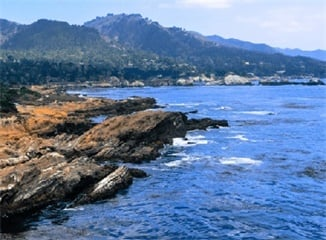 2-Day Monterey and Carmel Tour from San Francisco
