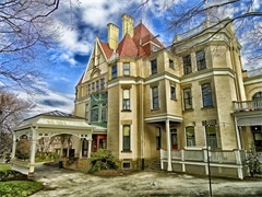 8-Day Pittsburgh, Washington DC, New York, Chicago, East Coast Tour from Pittsburgh