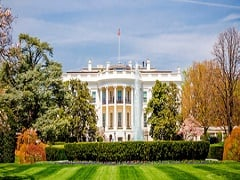 8-Day Washington DC, Baltimore, New York, Chicago, Detroit, East Coast Tour from Washington
