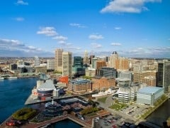 8-Day Baltimore, New York, Philadelphia, Chicago, Detroit, East Coast Tour from Baltimore